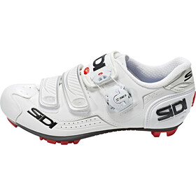 Sidi Trace Shoes Dam white/white
